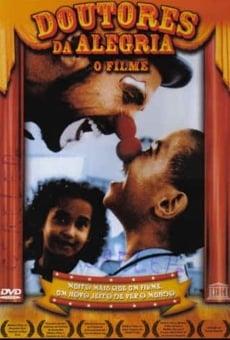 Ver película Doutores da Alegria