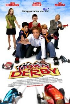 Down and Derby online kostenlos