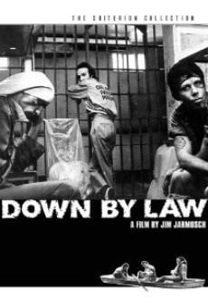 Down by Law Online Free