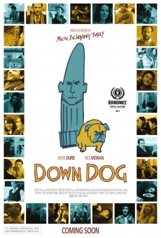 Ver película Down Dog