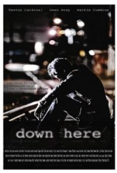 Down Here online streaming