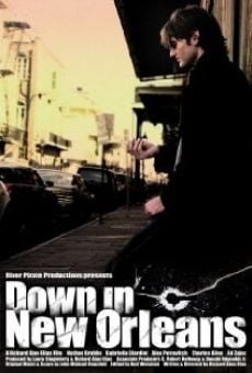 Down in New Orleans en ligne gratuit