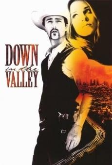 Ver película En el valle