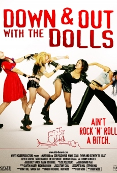 Ver película Down & Out With The Dolls