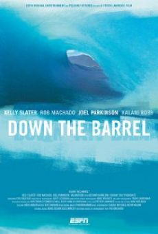 Down the Barrel online streaming