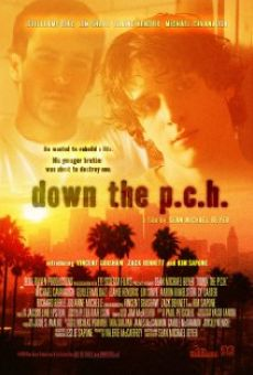 Ver película Down the P.C.H.