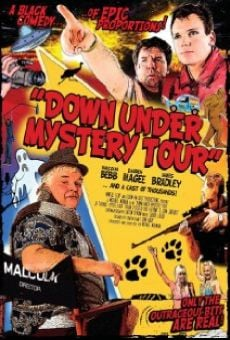 Ver película Down Under Mystery Tour