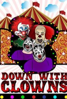 Down with Clowns online