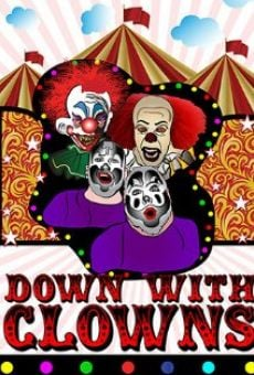 Down with Clowns on-line gratuito