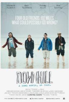 Ver película Downhill