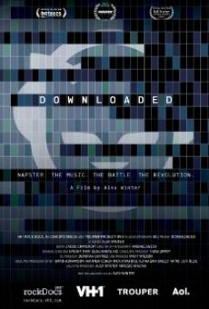 Película: Downloaded