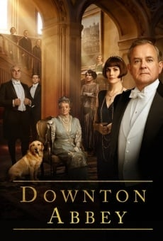 Downton Abbey online free