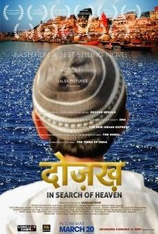 Ver película Dozakh in Search of Heaven