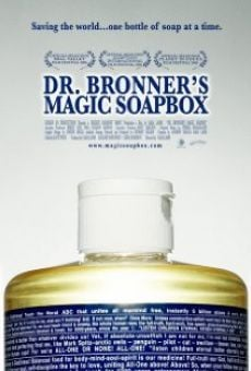Película: Dr. Bronner's Magic Soapbox