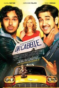 Ver película Dr. Cabbie