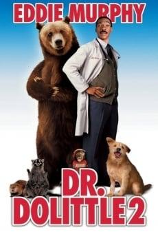 Dr. Dolittle 2 online
