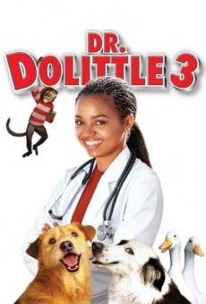 Ver película Dr. Dolittle 3