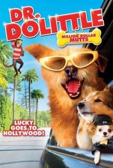 Dr. Dolittle 5: El perro del millón de dólares online