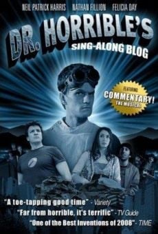 Ver película Dr. Horrible's Sing-Along Blog