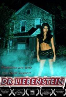 Película: Dr Liebenstein