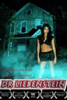 Ver película Dr Liebenstein