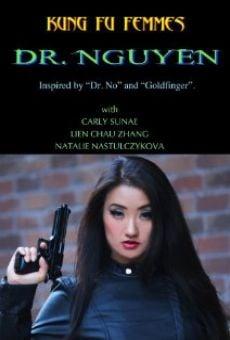 Ver película Dr. Nguyen