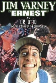 Ver película Dr. Otto and the Riddle of the Gloom Beam