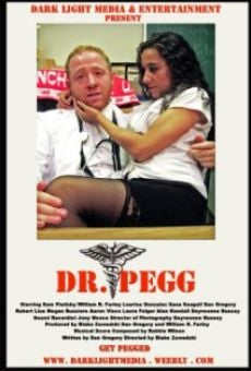 Watch Dr. Pegg online stream