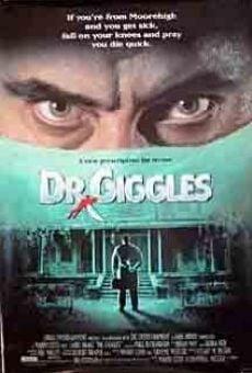 Ver película Dr. Rictus