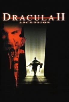 Dracula II: Ascension online streaming