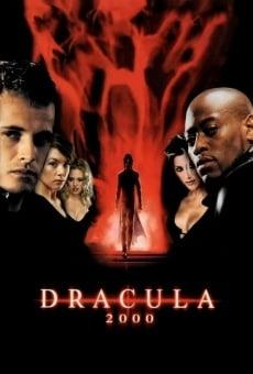 Ver película Dracula 2001