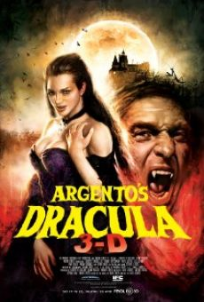 dario argento 39 s dracula 3d 2012 film en fran ais cast et bande annonce. Black Bedroom Furniture Sets. Home Design Ideas