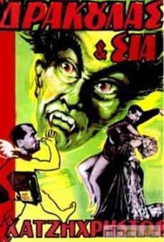 Ver película Dracula and Company
