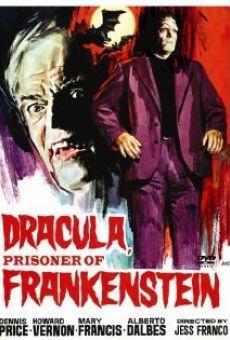 Ver película Drácula contra Frankenstein