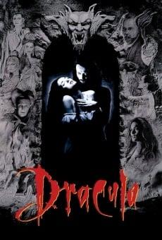Ver película Drácula de Bram Stoker