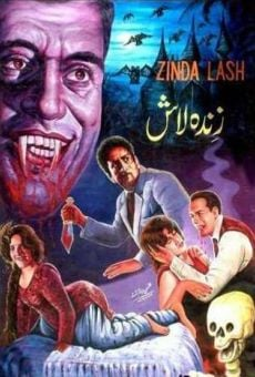 Zinda Laash - Dracula in Parkistan