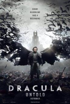 Dracula inédit