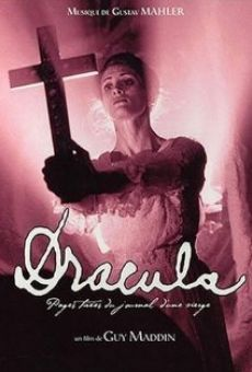 Dracula: Pages From a Virgin's Diary online