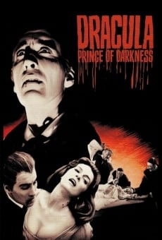 Dracula, Prince of Darkness on-line gratuito