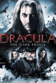 Película: Dracula: The Dark Prince
