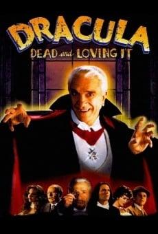 Ver película Drácula, un muerto muy contento y feliz