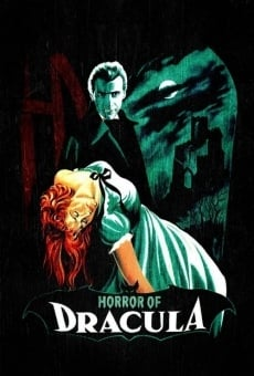 Dracula (aka Horror of Dracula) on-line gratuito