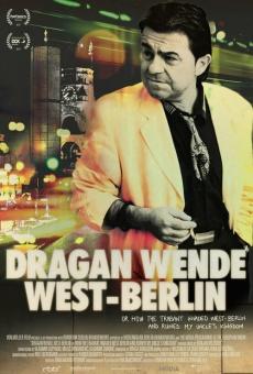 Ver película Dragan Wende o cómo el Trabant invadió Berlín Occidental y arruinó el reino de mi tío