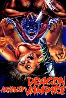 Ver película Dragon Against Vampire
