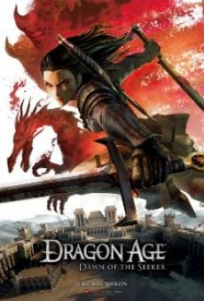 Película: Dragon Age: Dawn of the Seeker
