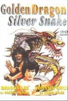 Ver película Dragón de oro, Serpiente de plata