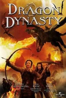 Ver película Dragon Dynasty
