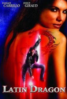 Ver película Dragón latino