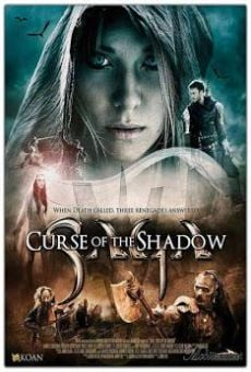 Ver película Dragon Lore: Curse of the Shadow
