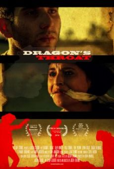 Dragon's Throat online streaming
